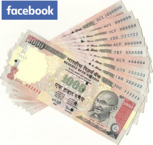 How to Pay for Facebook Ads in India