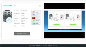 Free DigitalOcean server